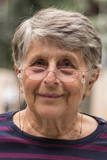 Rozhovor s prof. Milenou Císlerovou | NKC - gender a věda