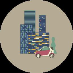 Doprava & urbanismus